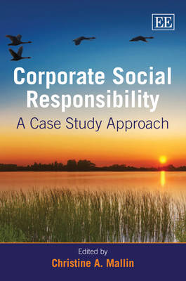 Corporate Social Responsibility: A Case Study Approach