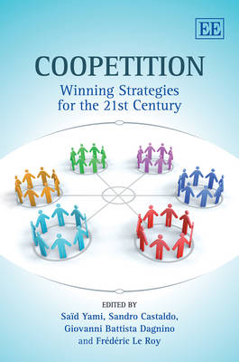 Coopetition: Winning Strategies for the 21st Century