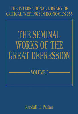 The Seminal Works of the Great Depression