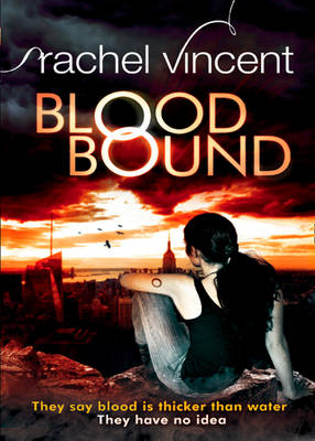 Blood Bound (An Unbound Novel)