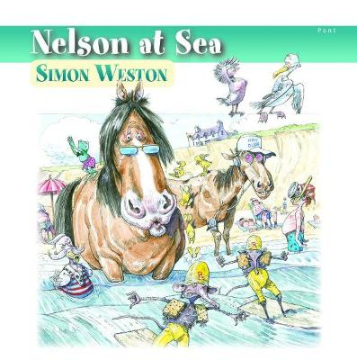Nelson at Sea