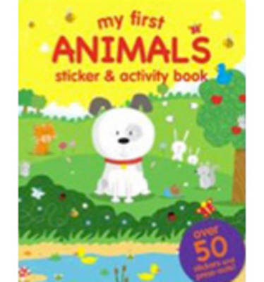 My First: Animals
