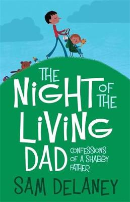Night of the Living Dad