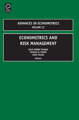 Econometrics and Risk Management