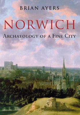 Norwich Archaeology of a Fine City