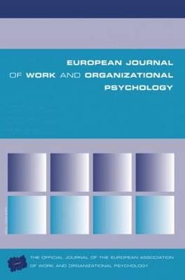 Do I See Us Like You See Us? Consensus, Agreement, and the Context of Leadership Relationships: A Special Issue of the European Journal of Work and Organizational Psychology