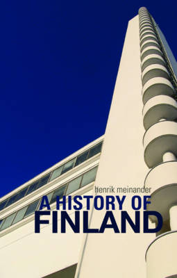A History of Finland: Directions, Structures, Turning-Points