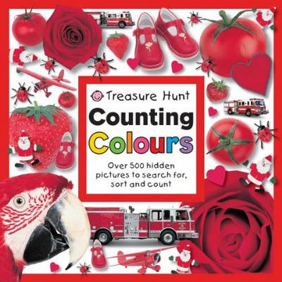 Counting Colours: Counting Collection