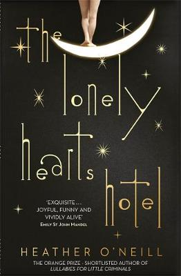 The Lonely Hearts Hotel: the Bailey's Prize longlisted novel