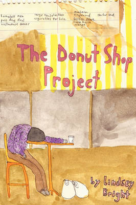 The Donut Shop Project