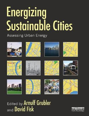 Energizing Sustainable Cities: Assessing Urban Energy