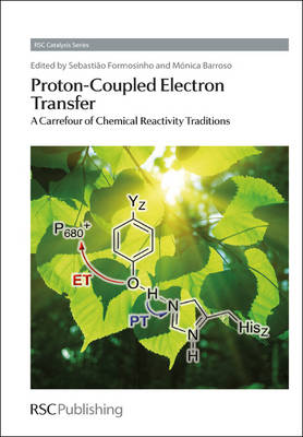 Proton-Coupled Electron Transfer: A Carrefour of Chemical Reactivity Traditions