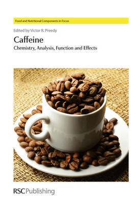 Caffeine: Chemistry, Analysis, Function and Effects