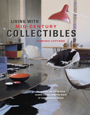 Living with Mid-century Collectibles