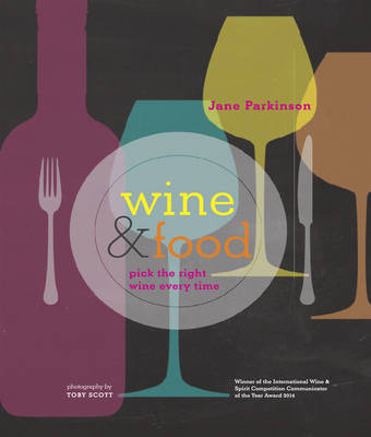 Wine and Food: Pick the right wine every time