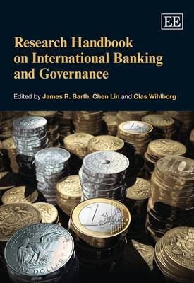 Research Handbook on International Banking and Governance