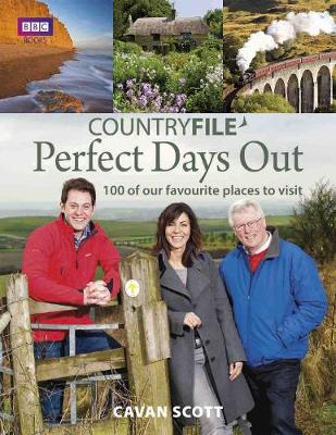 Countryfile Perfect Days Out: 100 of our favourite places to visit
