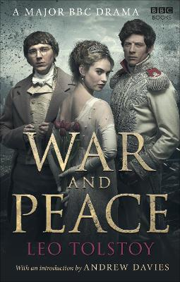 7 Reasons You Should Give 'War and Peace' A Chance