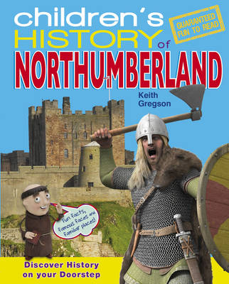 Children's History of Northumberland