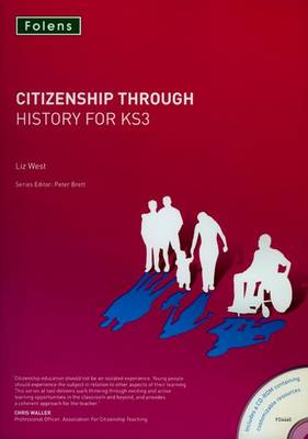 Citizenship Through History for KS3