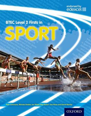 BTEC Level 2 Firsts in Sport: Student's Book