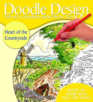 Doodle Design - Heart of the Countryside - FSC