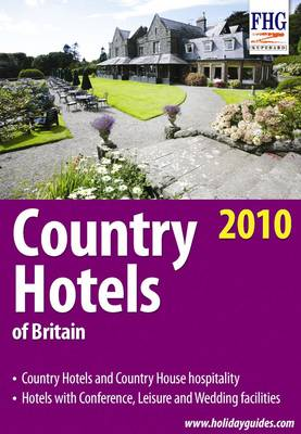 Country Hotels of Britain, 2010: 2010
