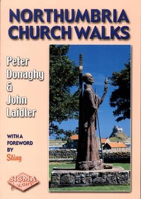 Northumbria Church Walks