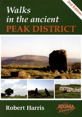 Walks in the Ancient Peak District