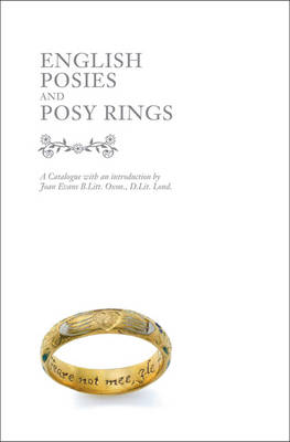 English Posies and Posy Rings