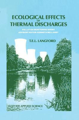 Ecological Effects of Thermal Discharges