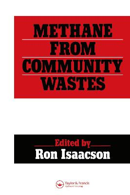 Methane from Community Wastes