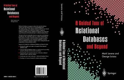 A Guided Tour of Relational Databases and Beyond
