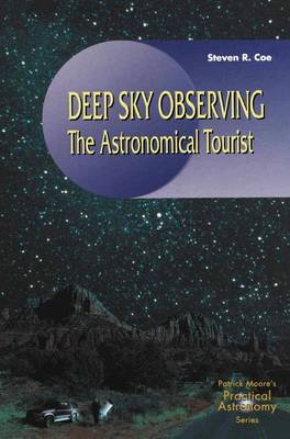 Deep Sky Observing: The Astronomical Tourist