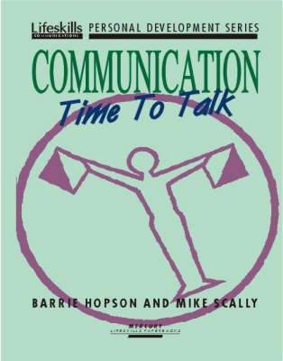 Communication: Time to Talk