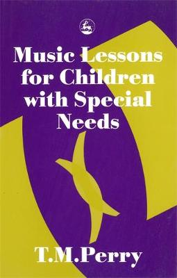 Music Lessons for Children with Special Needs