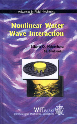 Non-linear Water Wave Interaction