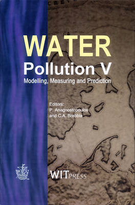 Water Pollution V: 5th: Conference Proceedings