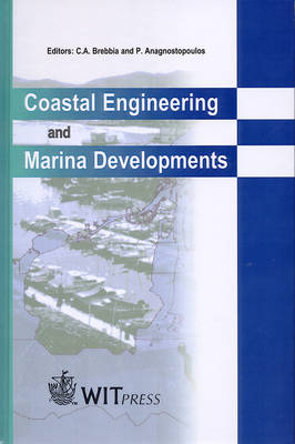 Computer Modelling of Seas and Coastal Regions: 4th: Conference Proceedings