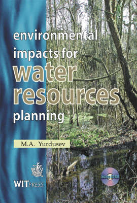 Environmental Impacts in Water Resources Planning