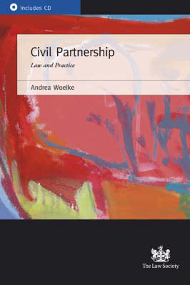 Civil Partnership: Law and Practice