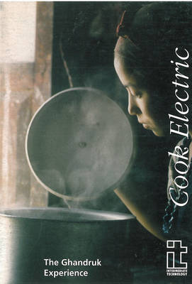 Cook Electric: The Ghandruk experience