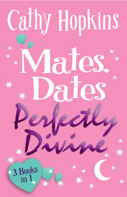 Mates, Dates Perfectly Divine: v. 2