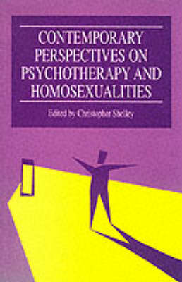 Contemporary Perspectives in Psychotherapy and Homosexualities
