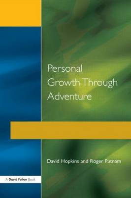Personal Growth Through Adventure