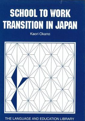 School to Work Transition in Japan: An Ethnographic Study