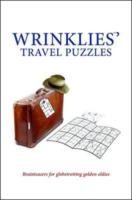 Wrinklies Travel Puzzles