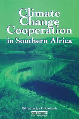 Climate Change Cooperation in Southern Africa