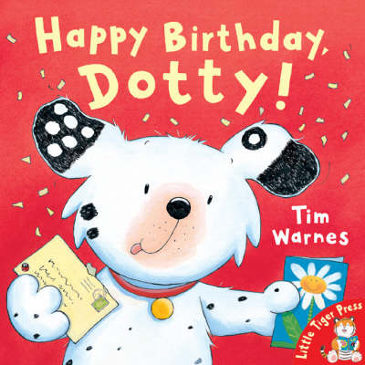 Happy Birthday, Dotty!