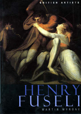 Henry Fuseli (British Artists)